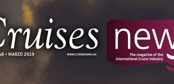 Editorial CruisesNews nº48, Marzo 2019