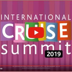 ICS 2019 promotional video – Register Now!