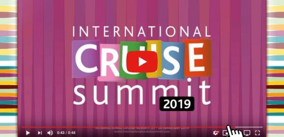 ICS 2019 promotional video – Register Now!