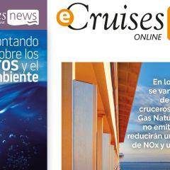 eCruisesNews desmontando mitos sobre los cruceros y el medioambiente