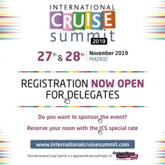 Registration now open for the ICS 2019 – Register Now!