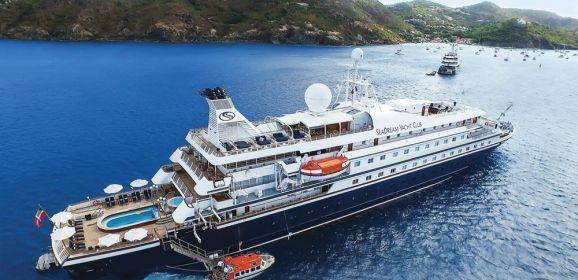 SeaDream Yacht Club navegará a Israel por primera vez en 2021