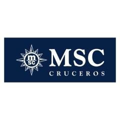 MSC Cruceros, sponsor of the ICS 2019