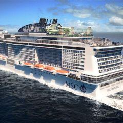 Los nuevos barcos MSC Grandiosa y MSC Virtuosa y la isla privada Ocean Cay MSC Marine Reserve, principales novedades de MSC Cruceros para la temporada 2020-2021