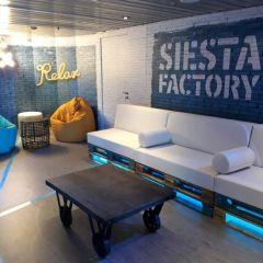 Pullmantur Cruceros crea The Factory, un novedoso programa de entretenimiento y diversión destinado a adolescentes