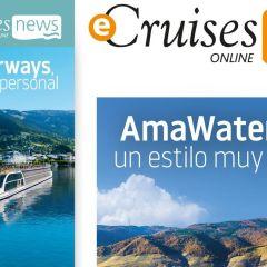 eCruisesNews AmaWaterways, un estilo muy personal