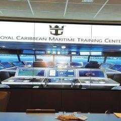 Simwave, el centro de formación marítima de Royal Caribbean Cruises