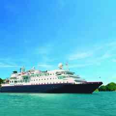 Contrastes de la India y Sri Lanka a bordo de La Belle des Océans de CroisiEurope
