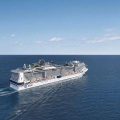 MSC Cruceros anuncia las modificaciones y cancelaciones de sus cruceros por el coronavirus