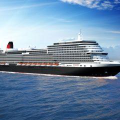 Comienza la construcción del nuevo barco de Cunard