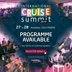 ICS 2019 – Programme available