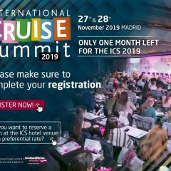 ICS 2019 – Please make sure to complete your registration