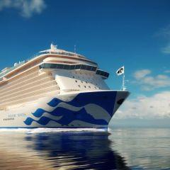 El sexto buque de la Clase Royal de Princess Cruises se llamará Discovery Princess