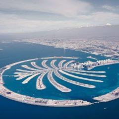 Royal Caribbean te descubre uno de los destinos más deseados del momento: los Emiratos Árabes