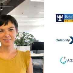Royal Caribbean nombra a Judith Monmany Communications Manager para la Eurozona