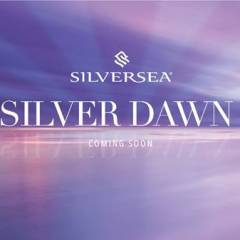 Silversea revela los viajes inaugurales del nuevo buque Silver Dawn