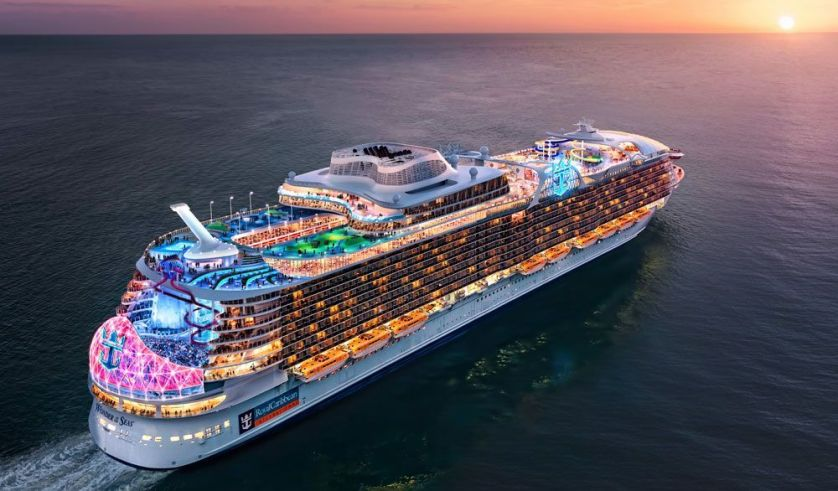 "Royal Caribbean Group extiende su política ""Cruise with Confidence"" hasta  abril de 2022 