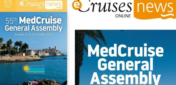 eCruisesNews 55th MedCruise General Assembly