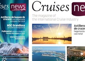 Revista CruisesNews 51 (Diciembre) disponible