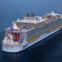 Royal Caribbean Group amplía la suspensión de sus operaciones hasta el 30 de noviembre