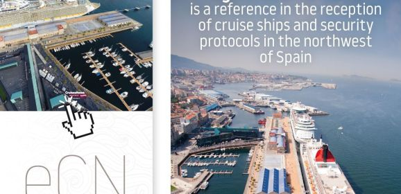 eCruisesNews Vigo Cruise Terminal, experience and quality in the northwest of Spain