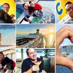 """Costa Cruceros lanza su nueva campaña digital """"Las vacaciones que echamos de menos"""""""
