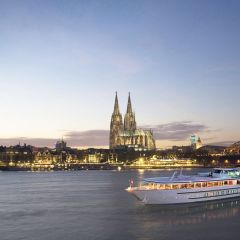 "CroisiEurope lanza sus ofertas ""Early Booking"""
