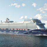 Viajes azules de TUI Cruises