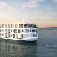 Viking River Cruises presenta su nuevo barco para el Mekong