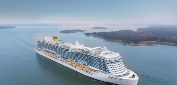 Costa Cruceros anuncia sus nuevos itinerarios para 2021