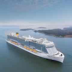 Costa Cruceros presenta el informe de sostenibilidad de 2019