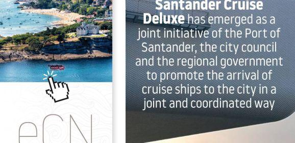 eCruisesNews Santander, the elegant green Spain of the North