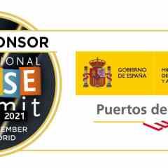 Puertos del Estado, ICS 2021 main sponsor