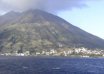 Cruises To Stromboli Italy Stromboli Cruise Ship Arrivals
