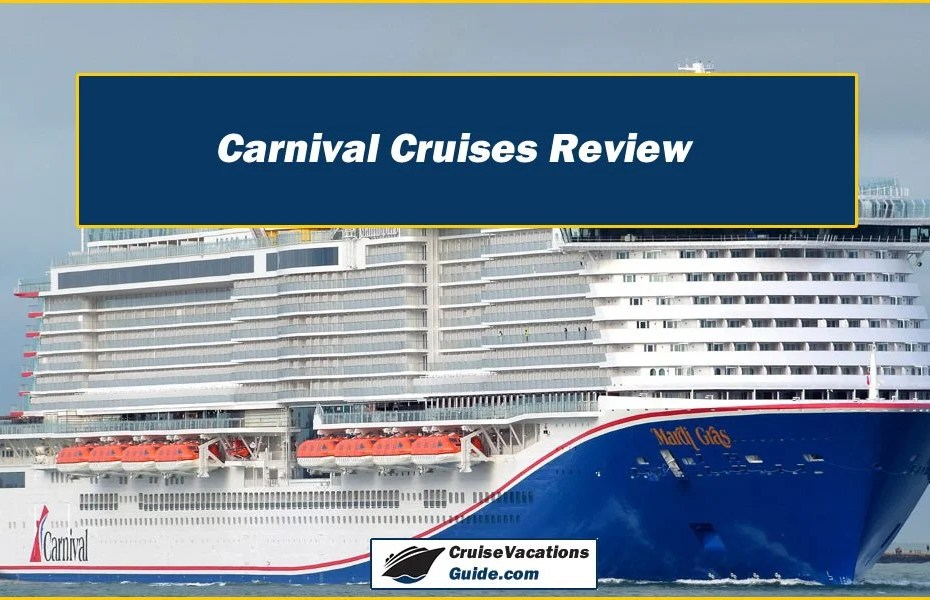 Carnival Cruises Review