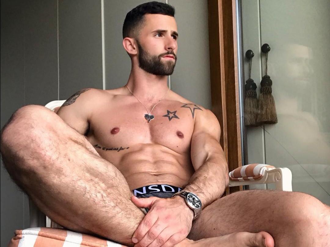 Actores Porno Gay De Men Com fotos xxx - especial sunny colucci - cruising madrid