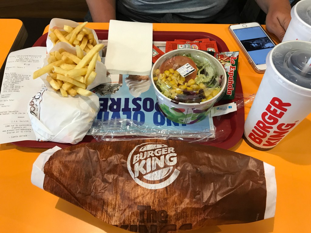 My Favorite Things Eating On The Camino De Santiago Cruisin With