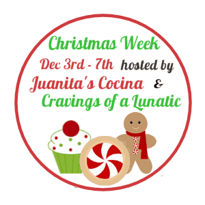 Christmas Week Logo