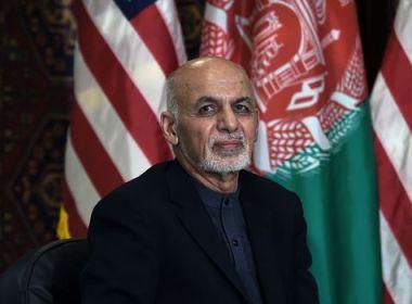 Afghanistan : la réélection du président Ghani déjà contestée par son rival Abdullah