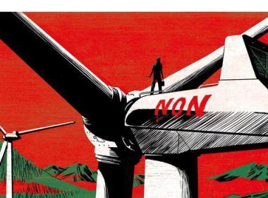 Comment les anti-éoliennes organisent la riposte