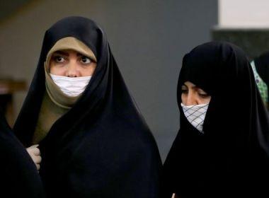 Coronavirus : l'Iran annonce un mort parmi dix nouveaux cas