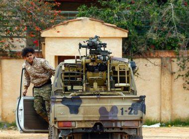 Libye : l'ONU veut maintenir les pourparlers à Genève malgré les incertitudes