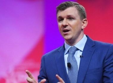 Twitter Suspendre James O'Keefe est une «censure politique» et une «ingérence électorale»