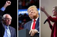entre républicains et démocrates, la guerre des millions est déclarée