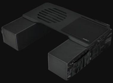 nerdytec lance le tableau de jeu premium Couchmaster CYBOT