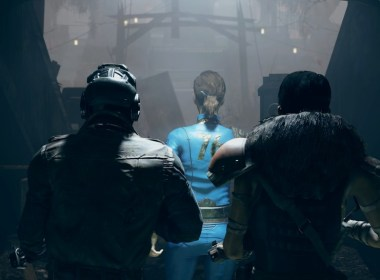 DLC Wastelanders de Fallout 76