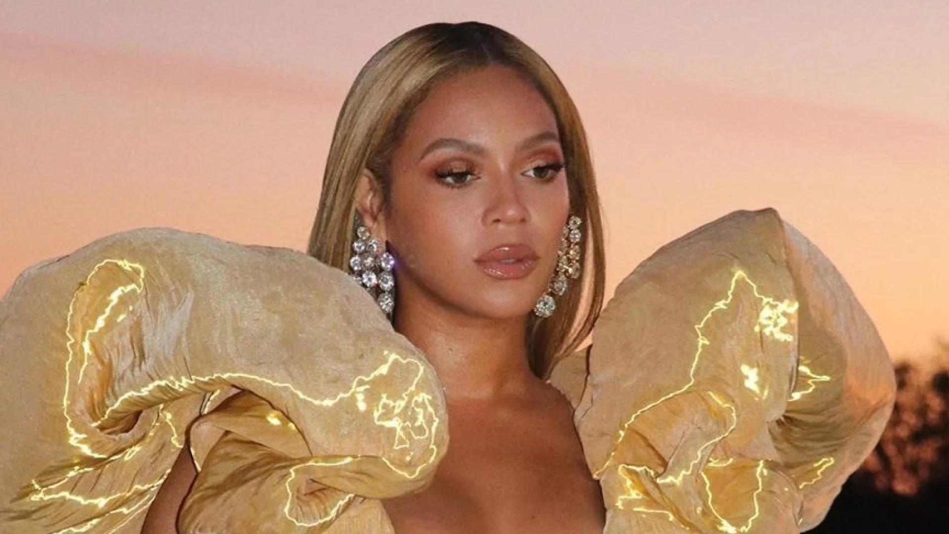 Beyoncé partage un teaser vidéo pour la prochaine collection