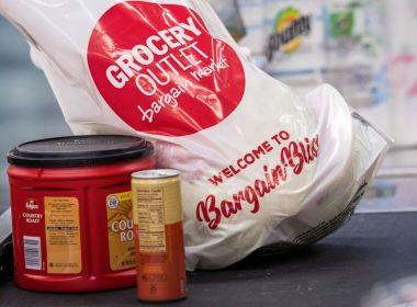 Les actions de Grocery Outlet glissent sur les inquiétudes que le détaillant ne peut pas conserver aux clients acquis pendant COVID