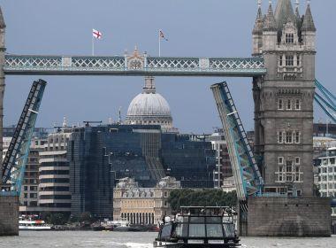 Les actions de Londres atteignent des niveaux jamais vus depuis début 2020