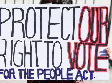 Opinion: De nombreuses nouvelles règles électorales intitulées «suppression des électeurs» ne sont que des changements administratifs ordinaires